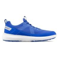 Sepatu Golf Footjoy FLEX XP Blue Original