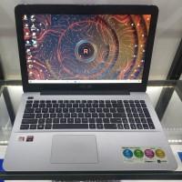 Laptop Asus X555BP Black A9-9420/4GB/1TB/Radeon M420-2GB Second