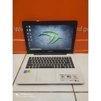 ASUS A455LF White i5-5200U/4GB/500GB/GeForce 930MX-2GB Second