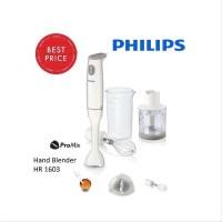 spesial PHILIPS HAND BLENDER LE 600W HR1603