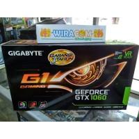 Gigabyte GeForce GTX 1060 6GB DDR5 G1 Gaming - GV-N1060G1 Gaming-6GD