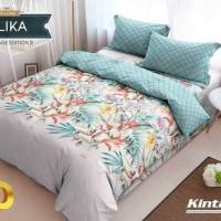 Promooo Bedcover Set Kintakun Alika No.1 King 180 Bed Bad Bet Cover