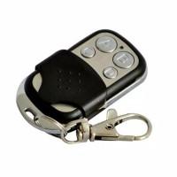 Cloning Copy Learning Remote Mobil 433 MHz 4 Channel Alarm Bel Pintu