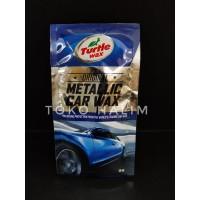 Turtle Wax METALLIC CAR WAX ORIGINAL -50ml
