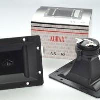Tweeter Audax AX 65 speaker walet piezo