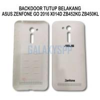 BACKDOOR TUTUP BELAKANG ASUS ZENFONE GO 4.5 X014D