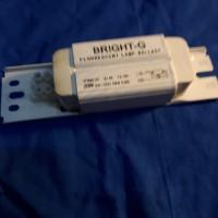 Balast lampu TL/ Neon 20w/220v