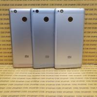 Tutup belakang Backdoor Cover Xiaomi Redmi 3S - 3 Pro ORI