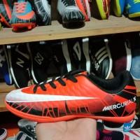 Sepatu Futsal Anak Nike Mercurial Futsal size 33 34 35 36 37