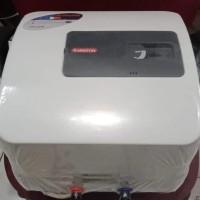 water heater ariston 15 l vid 500 w