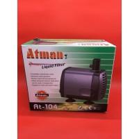 Power Head Atman AT-104 cocok untuk aquarium dan kolam