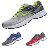 Sepatu Eagle Road Runner 37 - 45 running shoes