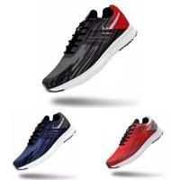 Sepatu Eagle Freedom 37 - 45 Running Shoes