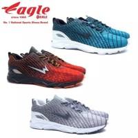 Sepatu Eagle Ronin 37 - 44 Running Shoes
