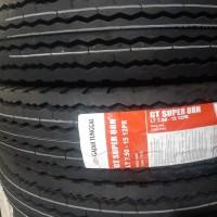 BAN TRUK ENGKEL GT 750 15 12PR NYLON COCOK UNTUK MUATAN BERAT