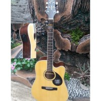 Gitar Samick Gd-100Sce / Gitar Akustik Semi Ayudicky814