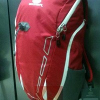 Tas Daypack Eiger 2228 Compact - Red Najwa.1818
