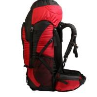Tas Gunung Cozmeed Allo 60L Cerrier Ransel Backpack Not Eiger