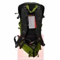 Tas Ransel / Carrier Eiger 4204 - 910004204 001 Hikeholic 30L Grey