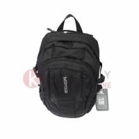 Tas Ransel Eiger 2866 Arcata Daypack Laptop Backpack - Black