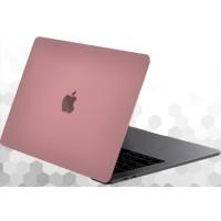 [EXACOAT] Macbook Air 11 3M Skin / Garskin - Blush Pink