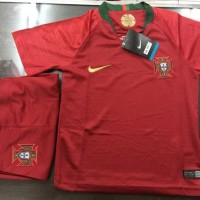 Baju bola anak kid worldcup piala dunia portugal kaos world cup kids