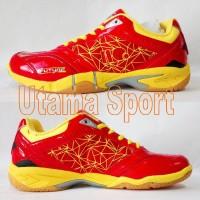 Paling Populer Sepatu Badminton Hiqua Future Hi-Qua Hi Qua Baru