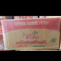 Tepung Beras Suji Wangi 20pack x 500gr