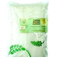 Tepung Beras Coklat 500gram Gluten Free Lingkar Organik GF