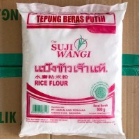 Tepung Beras Suji Wangi (Thailand) 500Gr x 20bks