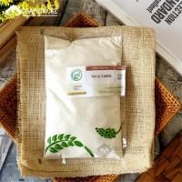 Tepung Beras Coklat Lingkar Organik 500 g Gluten free