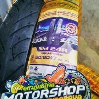 PROMO Ban speed master sm24r drag pro