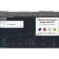 CGSLabs 2017 Build 2058 for AutoCAD