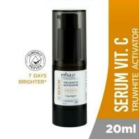 erha erha21 original truwhite activator c serum 20 ml pencerah wajah
