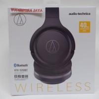 Audio Technica ATH S200BT Wireless Bluetooth Over-Ear Headphone