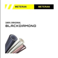 Kaca Film / KacaFilm / Riben untuk Rumah / Gedung / BlackDiamond UV400