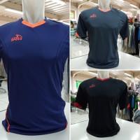 jersey baju kaos futsal bola specs spec spex accelerator tangan pendek