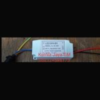 Trafo Lampu Sorot LED SMD 100watt / Balast Lampu Sorot LED SMD 100 w