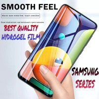 anti gores samsung note 9 hydrogel screen protector hydrogel note9