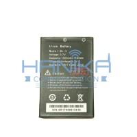 Baterai UV-3R Weierwei Baofeng UV-3R UV3R UV3 Besar Batre HT