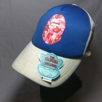 Bape Trucker hat second