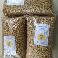 Kacang kulit sangrai cap kembang matahari varian 3kg