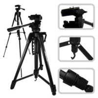 Tripod Excell Promoss Black/Silver