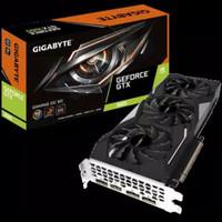 Gigabyte VGA GeForceA(r) GTX 1660 OC 6G GV-N1660OC-6GD