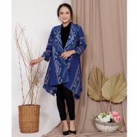 Outer Batik Tenun Salvia