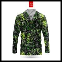 Pakaian Hunting Baju Camo Kaos Kamo Motif Harvestmoon Toxic Kode 554