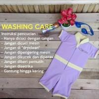 Best Product Cuddleme Floating Swimsuit Floswim - Baju Renang Ngapung