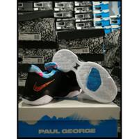 Grab Oke Free Tali Sepatu Sepatu Basket Nike Paul George 1 Eybl Pg I
