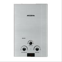 Modena Water Heater Gas GI-10S Garansi Resmi Limited