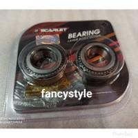 Bearing Komstir CRF 150 L Scarlet
